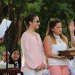 Con la solución del status como bandera, alcaldesa de San Juan jura en su último término
