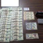Arrestos por armas en allanamiento en Ceiba