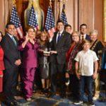 Con agenda llena gobernador Rosselló Nevares en Washington D.C.