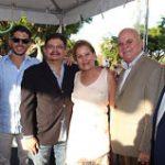 Juramenta nueva Alcaldesa de Loíza