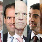 Junta de Control Fiscal pide más recortes en el gobierno
