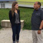 Designada Secretaria de Educación realiza visitas sorpresa a escuelas