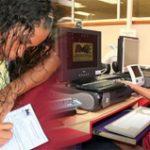 Carolina anuncia espacios disponibles para tutorias en matemáticas y español