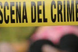 Pelea entre vecinos termina en asesinato en Río Grande