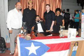 Estudiantes riograndeños recrean autores y obras de la literatura hispanoamericana