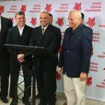 Presidente del PPD hace llamado a paralizar campaña del plebiscito