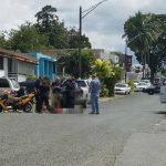 Asesinan en una Vento en Bayamon a Ángel Miguel Rodríguez Rodríguez
