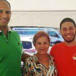 Cosuam de Puerto Rico apoya Feria del Reciclaje en Loíza