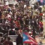 Estudiantes UPR piden la renuncia de Nivia Fernández y ratifican la huelga