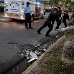 Un hombre muere tras estrellarse contra un poste en Hato Rey
