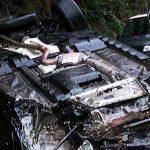Policía investiga accidente fatal en Fajardo