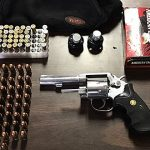 Arrestan a dos personas por Ley de Armas en Fajardo