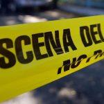 Investigan vínculo de vehículo quemado con asesinatos en San Lorenzo