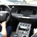 La Policía ocupa camioneta en caso de menor atropellado
