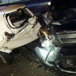 Dos personas pierden la vida en accidentes en Río Grande