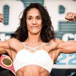 Amanda Serrano debutará en marzo en las artes marciales mixtas