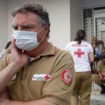 Cruz Roja alerta sobre incremento en fuegos por efectos indirectos del huracán María