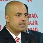 Expresiones del Presidente del PPD Héctor Ferrer, sobre las reuniones con el Alcalde de Vieques y Legisladores Municipales