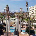 Reclaman acción urgente ante cierre de Hotel El Conquistador en Fajardo