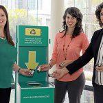 ¡Ponte las pilas! Alianzas por el reciclaje de baterías alcalinas en la Isla