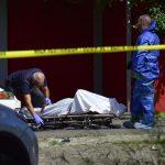 La Policía reporta la semana con menos asesinatos en lo que va del año