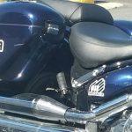 Policía herido en accidente con motora en Las Piedras