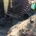 AAA realiza trabajos de reparación en Trujillo Alto