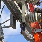 AEE informa restablecimiento servicio del 80.38 % de sus clientes