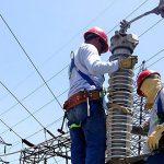 Aviso de trabajos de la AEE de reparación en subestación de Naguabo