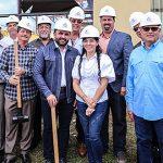 Comienza una etapa que dará paso a la nueva Fuente de Agua Viva en Carolina