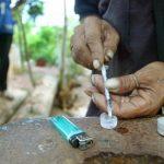 Ocupan 40 decks de heroína en Ponce