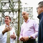 Encenderán planta hidroeléctrica en Naguabo