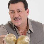 Tito Rojas 'el gallo salsero': Celebra el amor en Europa