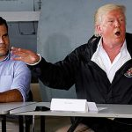 Trump firma presupuesto con asignación multimillonaria para recuperación de Puerto Rico