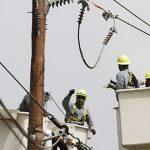 Para finales de marzo 90% estará energizado, dice USACE