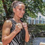 Televisarán el esperado debut de Amanda Serrano en las Artes Marciales Mixtas