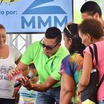 MMM presenta Gana con Ganas en Loíza y Canóvanas