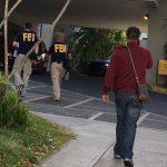 El FBI realiza un allanamiento en una oficina de un siquiatra en Bayamón