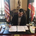 Gobernador Rosselló Nevares firma Orden Ejecutiva para conceder libre el Jueves Santo
