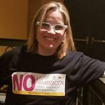 Carmen Yulín participa en Baltimore en Cumbre de Estrategia del Caucus Congresional Progresista