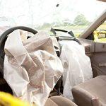 Accidente de auto de carácter grave en Fajardo
