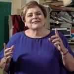 Aida Díaz denuncia proceso de matrícula y pide a la Legislatura detenga cierre de escuelas