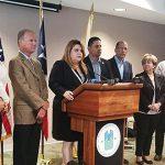 Comisionada residente quiere que secretario del DTOP le explique lentitud en reparación de carreteras y semáforos