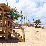 ¡Ya abrió!: Remodelado en su totalidad el balneario de Carolina