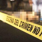 La Policía investiga asesinato en San Lorenzo