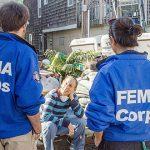 FEMA ofrece consejos de reparación y reconstrucción en Canóvanas y Río Grande