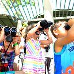 Regresa la Feria Para la Naturaleza para celebrar la Memoria del Bosque