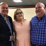 """""""Johnny"""" Méndez conmemora 80 años de fundación hospital en Fajardo"""