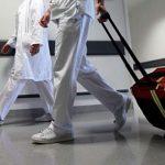 Buscan alianza con Colegio de Médicos para frenar éxodo de galenos