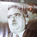 Celebran 121 aniversario de Jesús T. Piñero